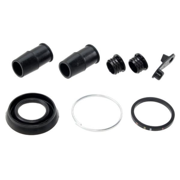 Reparatieset, remklauw achterzijde, links of rechts BMW 6 (E24) M 635 CSi