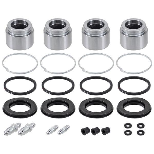 Reparatieset, remklauw voorzijde, links of rechts BMW 6 (E24) M 635 CSi