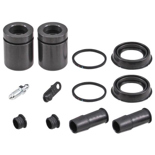 Reparatieset, remklauw voorzijde, links of rechts BMW 6 (E63) 650 i
