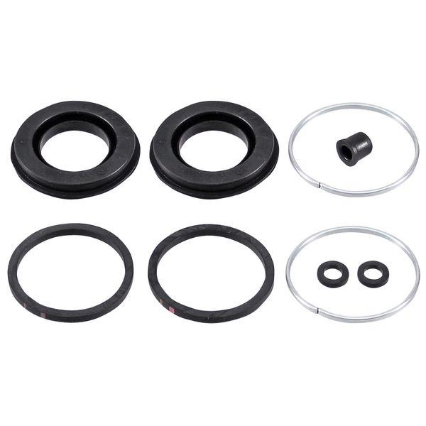 Reparatieset, remklauw achterzijde, links of rechts BMW 7 (E23) 730
