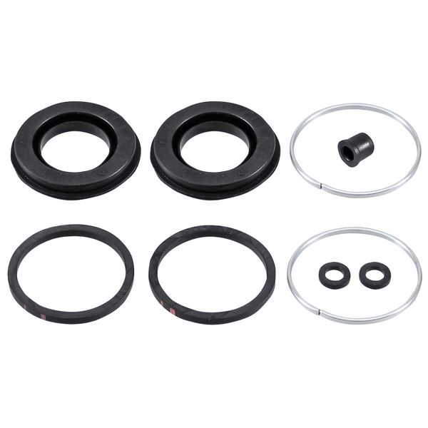 Reparatieset, remklauw achterzijde, links of rechts BMW 7 (E23) 735 i