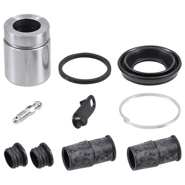 Reparatieset, remklauw achterzijde, links of rechts BMW 7 (E32) 735 i,iL