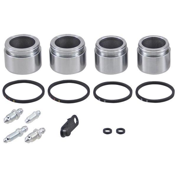 Reparatieset, remklauw voorzijde, links of rechts BMW 7 (E38) 730 d