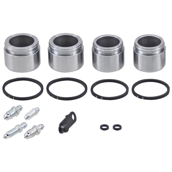Reparatieset, remklauw voorzijde, links of rechts BMW 7 (E38) 735 i, iL