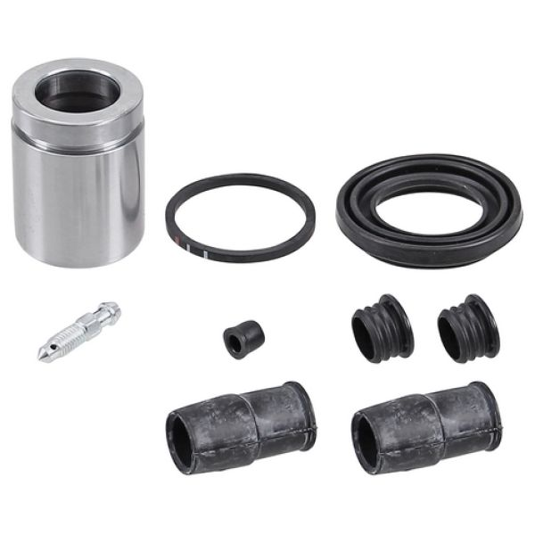 Reparatieset, remklauw achterzijde, links of rechts BMW 7 (E38) 740 i, iL