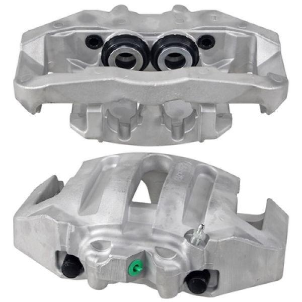 Remklauw voorzijde, links BMW 7 (E65, E66, E67) 745 d