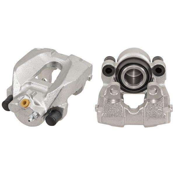 Remklauw achterzijde, links BMW 7 (F01, F02, F03, F04) 740 d