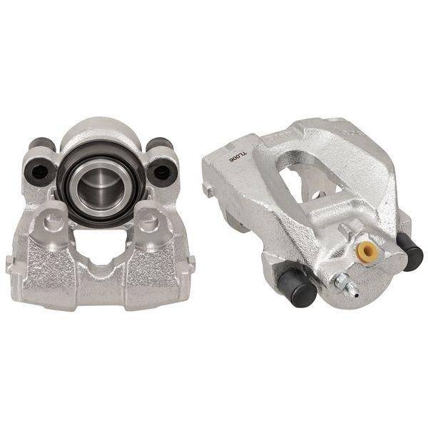 Remklauw achterzijde, rechts BMW 7 (F01, F02, F03, F04) 750 i, Li