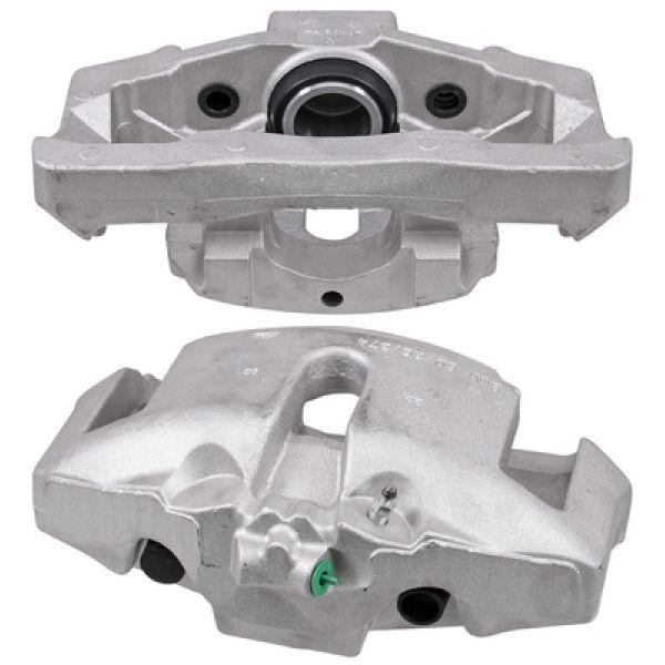 Remklauw voorzijde, links BMW 7 (F01, F02, F03, F04) 750 i, Li