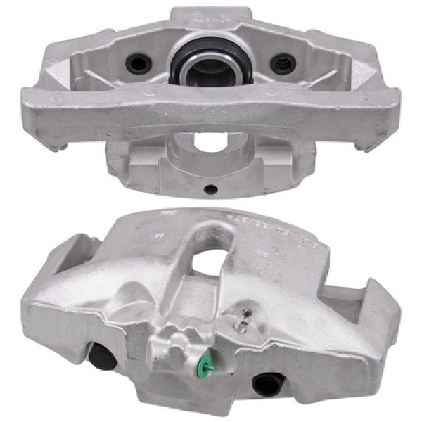 Remklauw voorzijde, links BMW 7 (F01, F02, F03, F04) 750 i, Li xDrive
