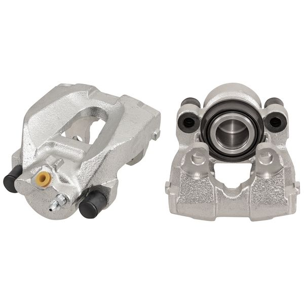 Remklauw achterzijde, links BMW 7 (F01, F02, F03, F04) 760 i, Li