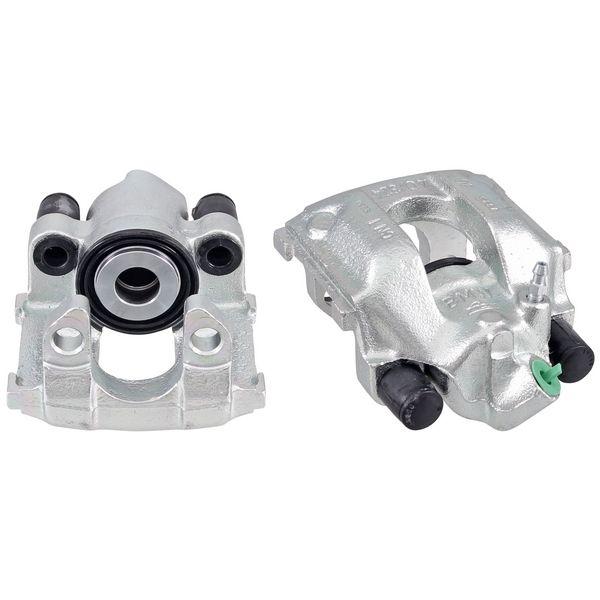 Remklauw achterzijde, rechts BMW 8 (E31) 840 Ci