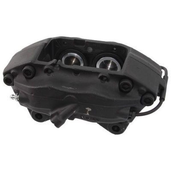 Remklauw voorzijde, links BMW 8 (E31) 840 Ci