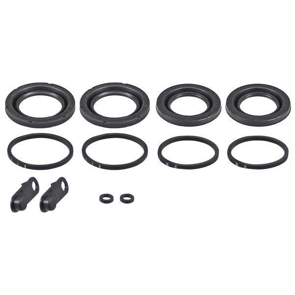 Reparatieset, remklauw voorzijde, links of rechts BMW 8 (E31) 840 Ci