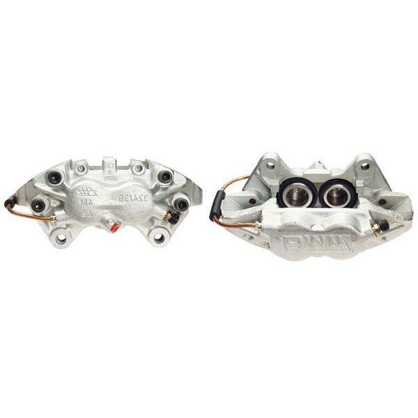 Remklauw voorzijde, rechts BMW 8 (E31) 850 CSi