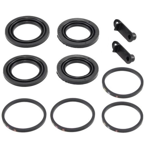 Reparatieset, remklauw voorzijde, links of rechts BMW 8 (E31) 850 CSi