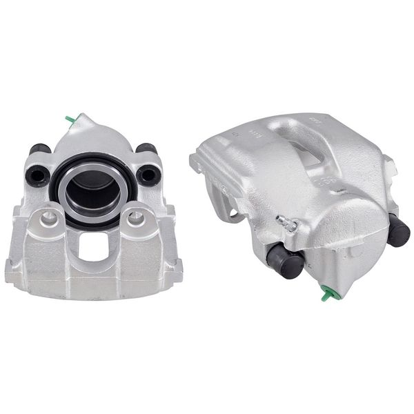 Remklauw voorzijde, links BMW 8 (E31) 850 i,Ci