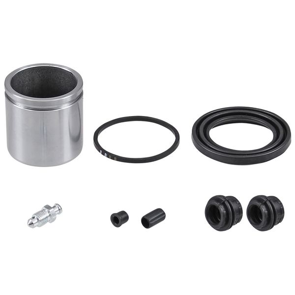 Reparatieset, remklauw voorzijde, links of rechts BMW X1 (F48) sDrive 18 d