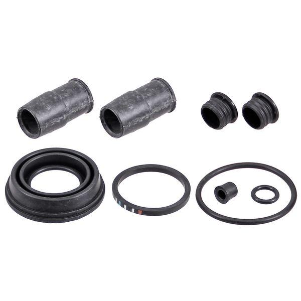 Reparatieset, remklauw achterzijde, links of rechts BMW X1 (F48) sDrive 18 i