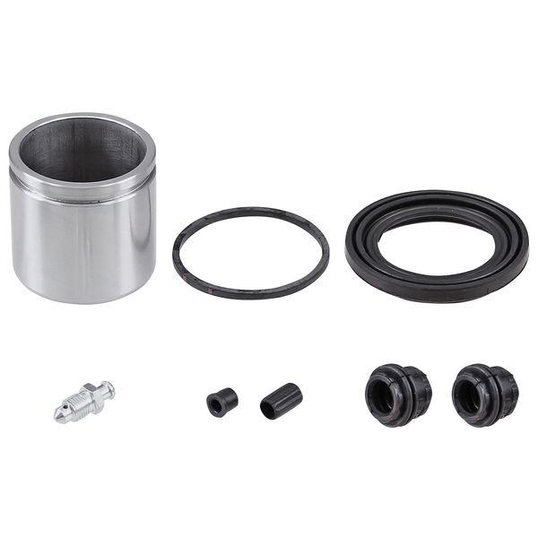Reparatieset, remklauw voorzijde, links of rechts BMW X2 (F39) xDrive 20 d
