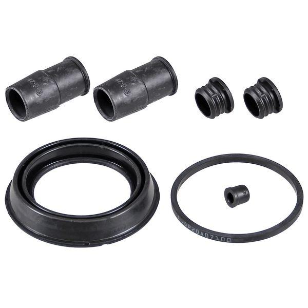 Reparatieset, remklauw voorzijde, links of rechts BMW X3 (E83) 2.5 si xDrive