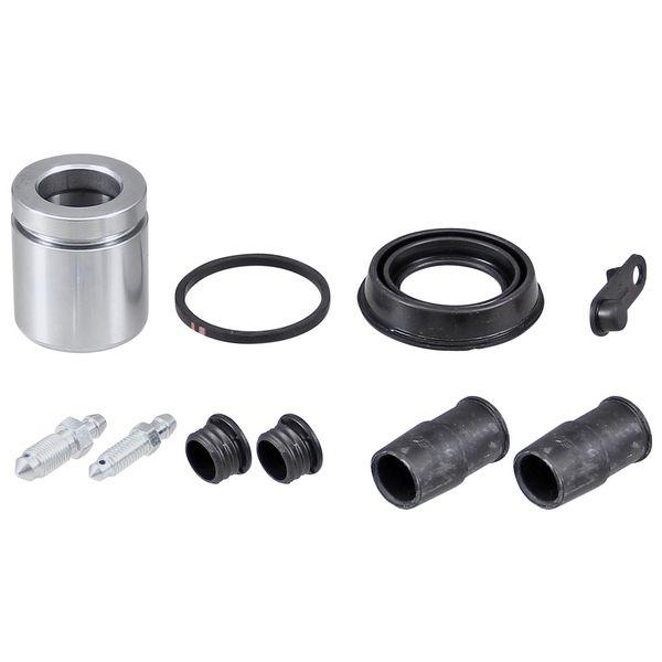 Reparatieset, remklauw achterzijde, links of rechts BMW X3 (E83) 2.5 si xDrive