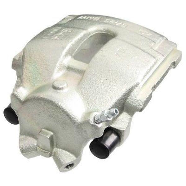 Remklauw voorzijde, links BMW X3 (E83) 3.0 d