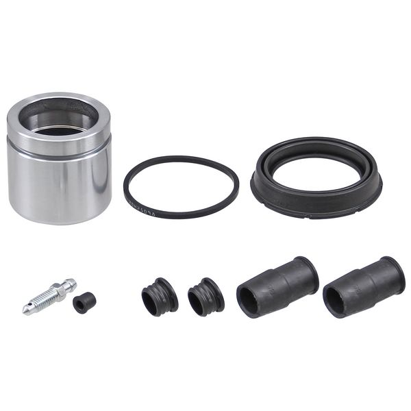 Reparatieset, remklauw voorzijde, links of rechts BMW X3 (E83) 3.0 d