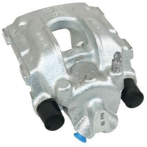Remklauw achterzijde, links BMW X3 (E83) 3.0 sd