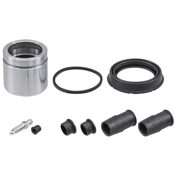 Reparatieset, remklauw voorzijde, links of rechts BMW X3 (E83) xDrive 25 i