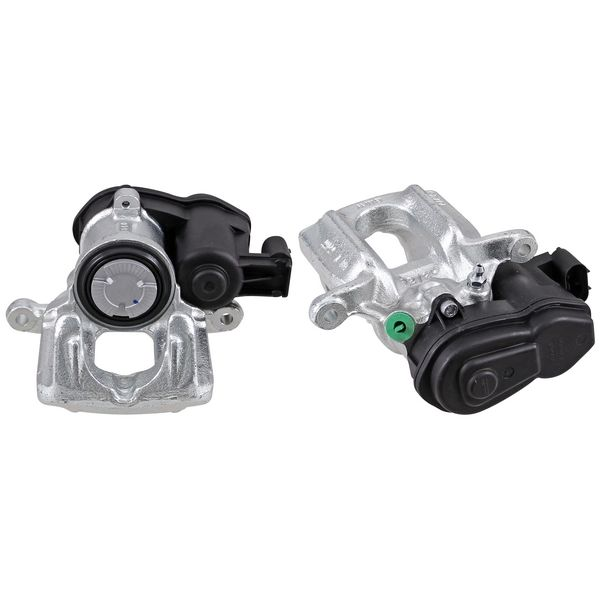 Remklauw achterzijde, rechts BMW X3 (G01, F97) xDrive 30 e Plug-in-Hybrid