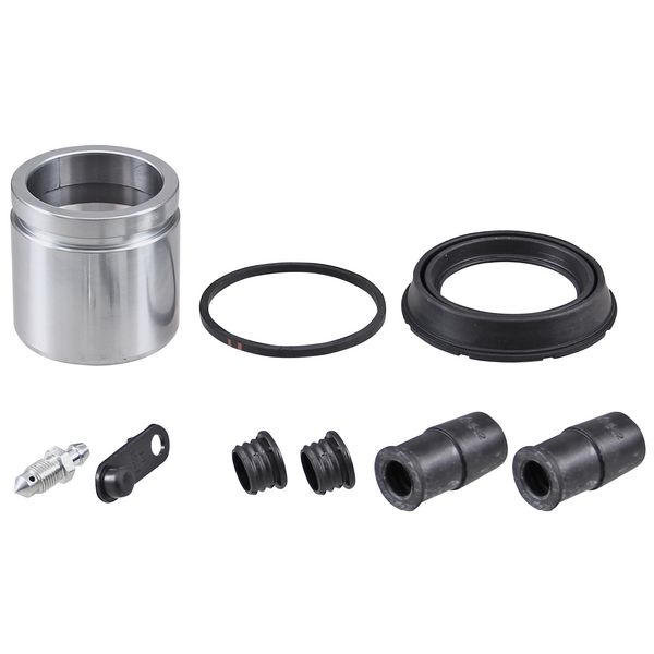 Reparatieset, remklauw voorzijde, links of rechts BMW X4 (F26) xDrive 28 i