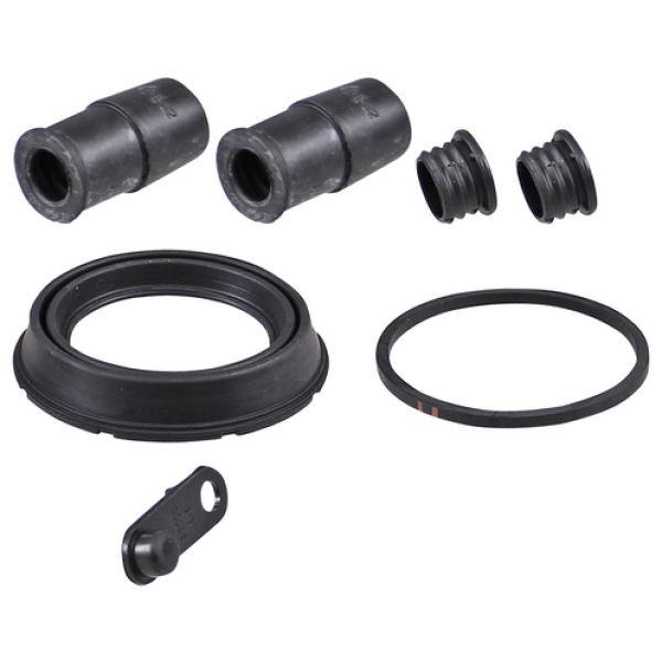 Reparatieset, remklauw voorzijde, links of rechts BMW X4 (F26) xDrive 35 d