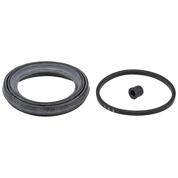 Reparatieset, remklauw voorzijde, links of rechts BMW X5 (E53) 3.0 d