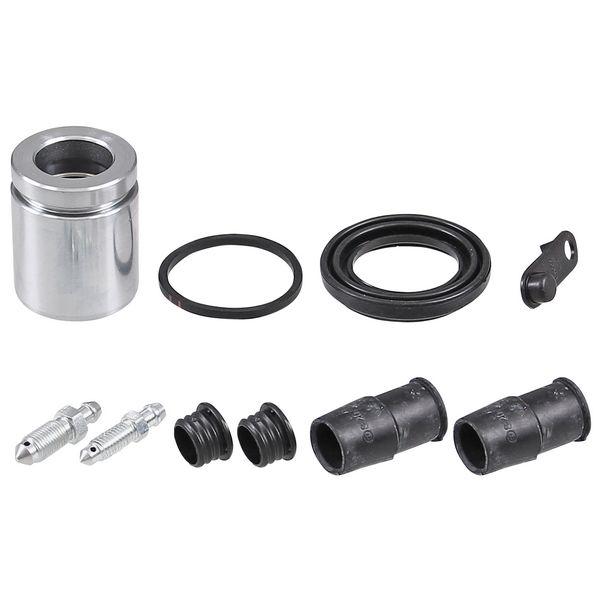 Reparatieset, remklauw achterzijde, links of rechts BMW X5 (E53) 3.0 d