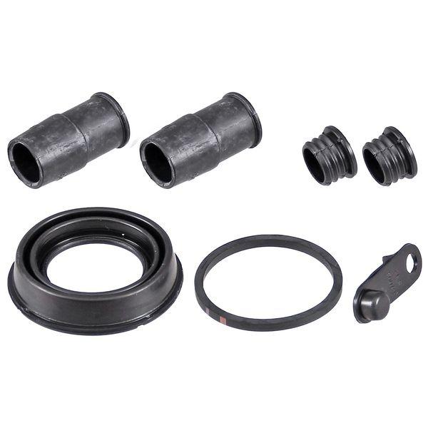 Reparatieset, remklauw achterzijde, links of rechts BMW X5 (E53) 3.0 i