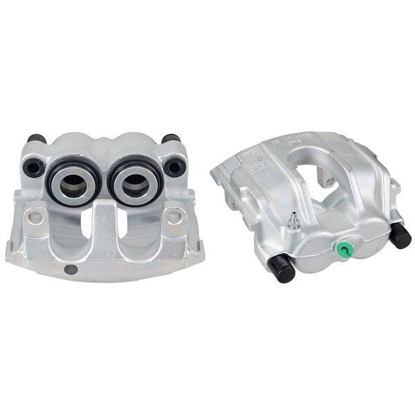Remklauw voorzijde, rechts BMW X5 (E53) 4.4 i