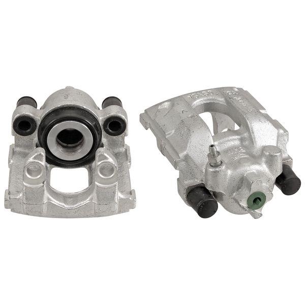 Remklauw achterzijde, rechts BMW X5 (E53) 4.6 is