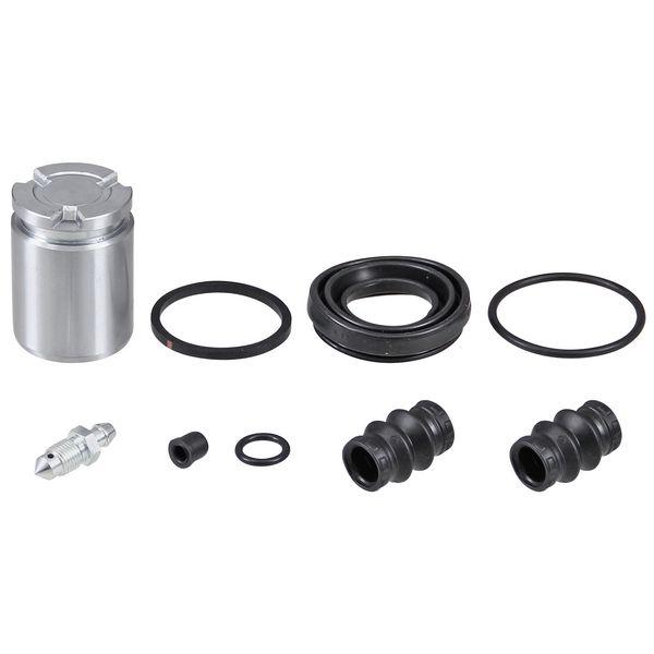 Reparatieset, remklauw voorzijde, links of rechts BMW X5 (E53) 4.6 is