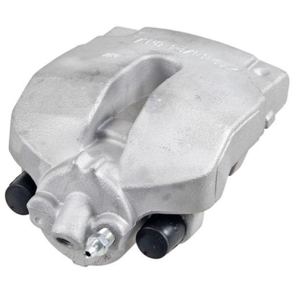 Remklauw achterzijde, links BMW X5 (E70) 3.0 sd