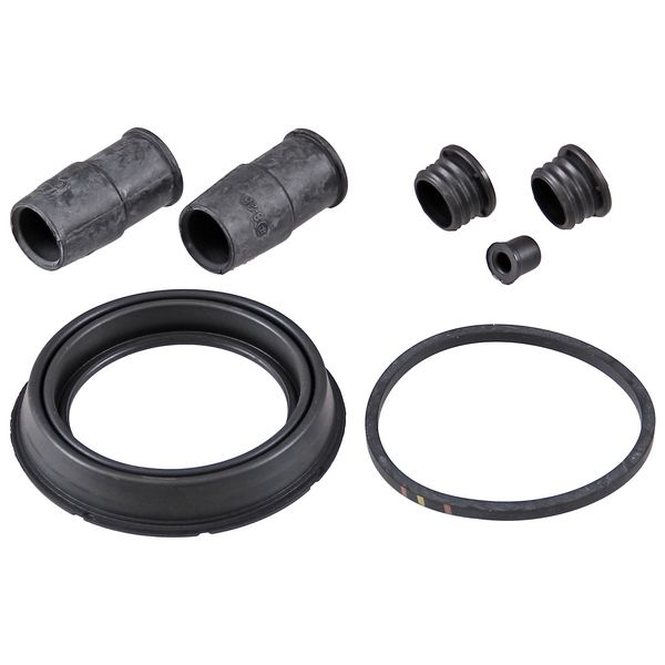 Reparatieset, remklauw voorzijde, links of rechts BMW X5 (E70) xDrive 35 i