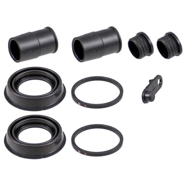Reparatieset, remklauw voorzijde, links of rechts BMW X5 (E70) xDrive 50 i