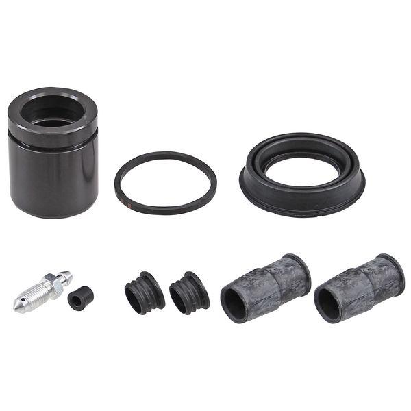 Reparatieset, remklauw achterzijde, links of rechts BMW X5 (F15, F85) M 50 d