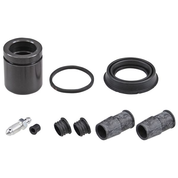 Reparatieset, remklauw achterzijde, links of rechts BMW X6 (E71, E72) ActiveHybrid xDrive