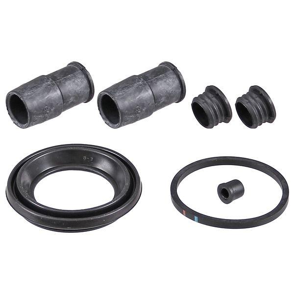Reparatieset, remklauw voorzijde, links of rechts BMW Z1 Roadster 2.5