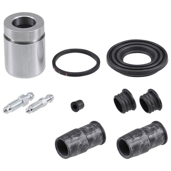 Reparatieset, remklauw achterzijde, links of rechts BMW Z3 Coupé (E36) 2.8 i