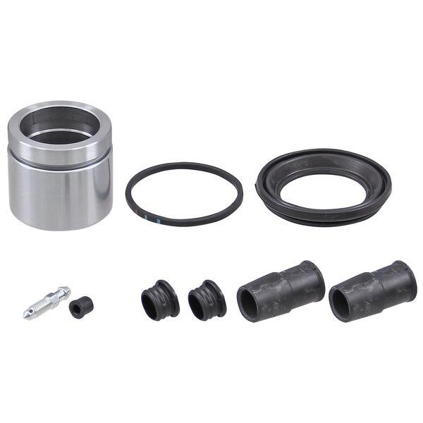 Reparatieset, remklauw voorzijde, links of rechts BMW Z3 Coupé (E36) 2.8 i