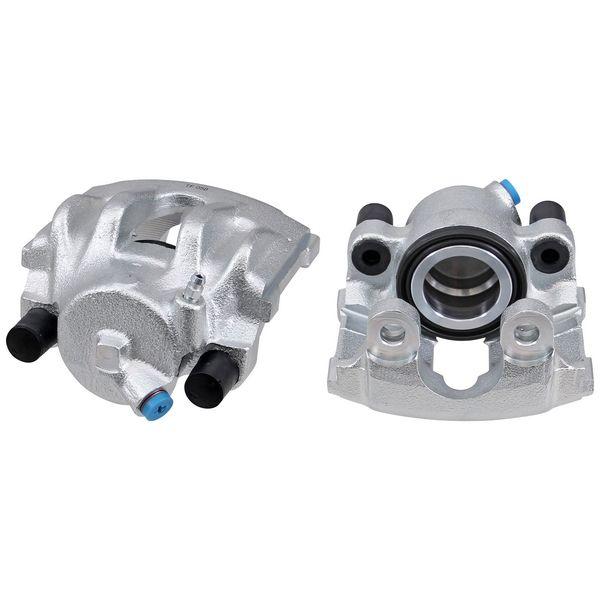 Remklauw voorzijde, links BMW Z3 Roadster (E36) 1.8 i