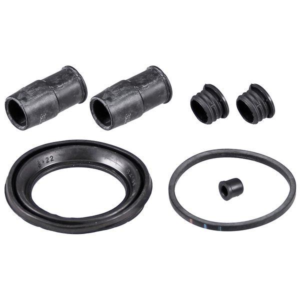 Reparatieset, remklauw voorzijde, links of rechts BMW Z3 Roadster (E36) 1.8 i