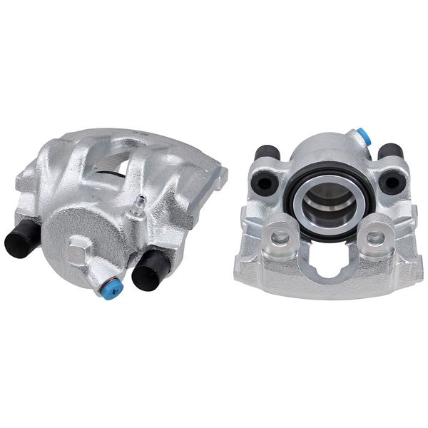 Remklauw voorzijde, links BMW Z3 Roadster (E36) 1.9 i